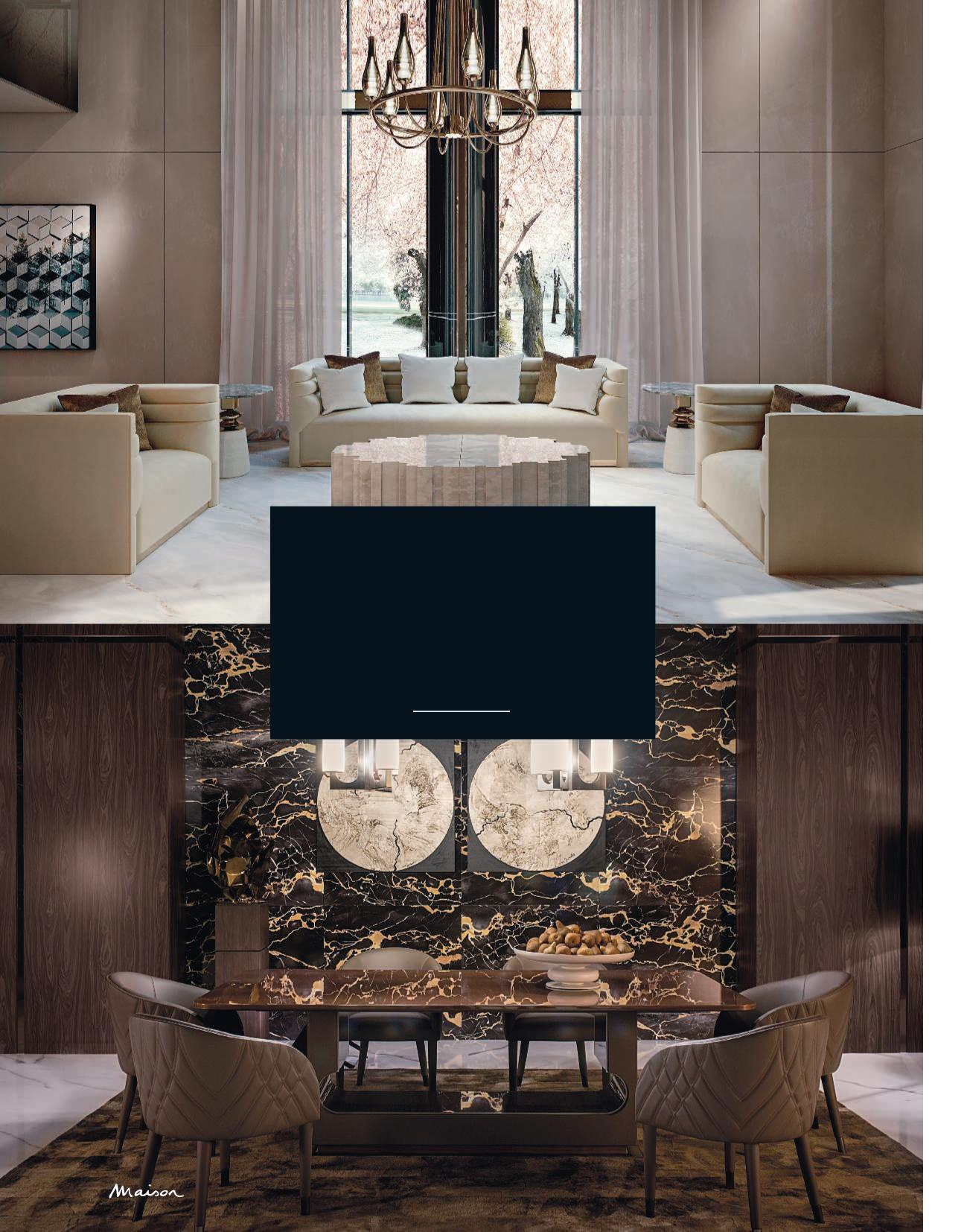 italy marie claire maison blog smania. Black Bedroom Furniture Sets. Home Design Ideas
