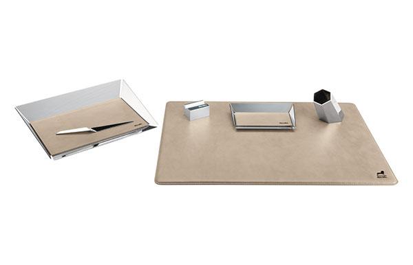 Gramercy accessori per scrivania scrivanie e scrittoi for Accessori design ufficio