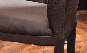 Daisy sedie sedie e sgabelli produzione di lusso made in