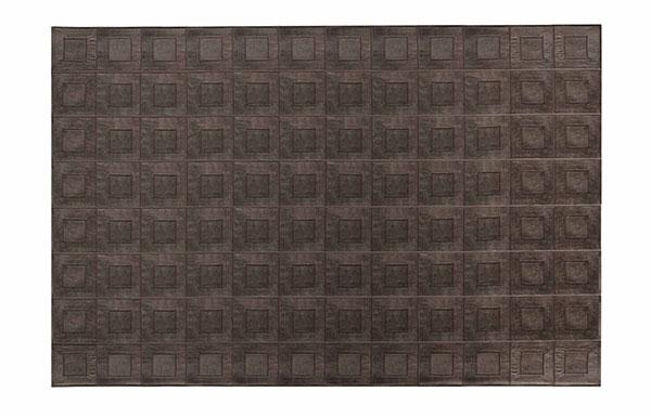 Carré complementi tappeti produzione di lusso made in italy