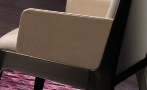 Gary sedie sedie e sgabelli produzione di lusso made in italy