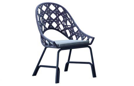 Delos - sedie design Smania