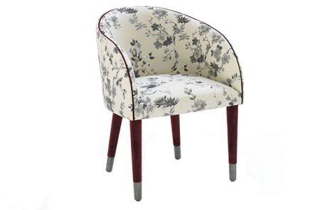 Smania Amal sedie classiche di lusso