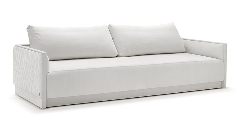 arredare la casa al mare con il divano Miami Smania