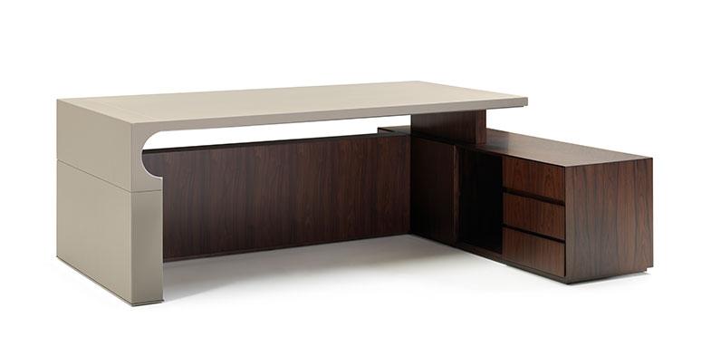 scrivania per ufficio direzionale