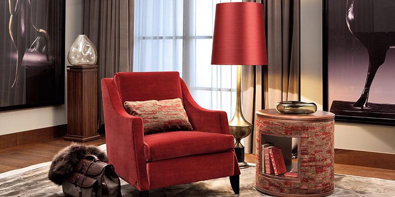 L\'Ispirazione per i mobili per salotti moderni e classici di Smania ...