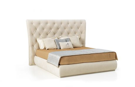 Paris Bed - luxury bedroom furniture for sale