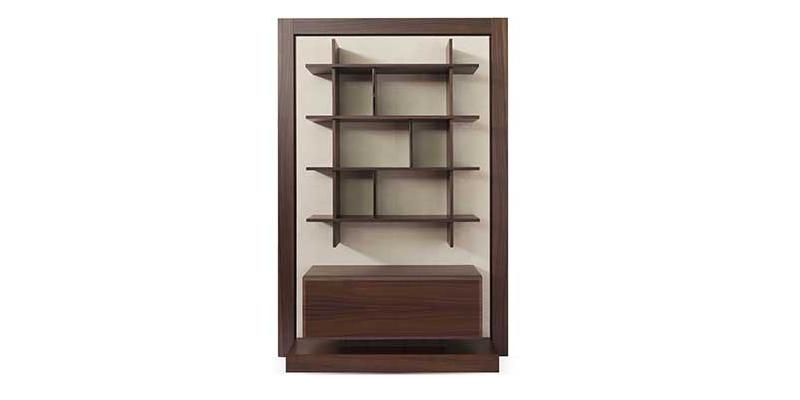librerie mobili moderni Smania