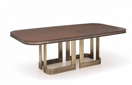 Paul - furniture classics dining tables