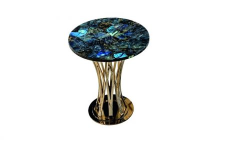 Smania Giselle tavolini da salotto classici di lusso