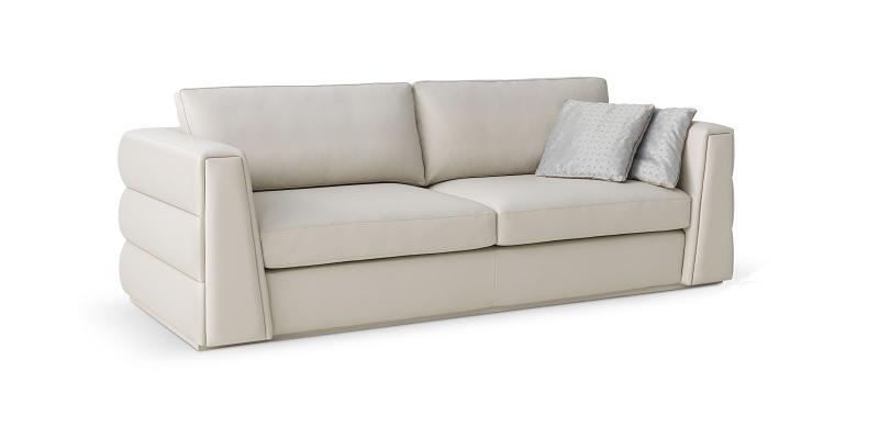 Cloe - divano classico lusso