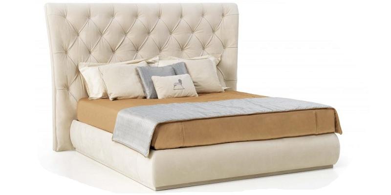 Letto Paris - arredo camera da letto classica