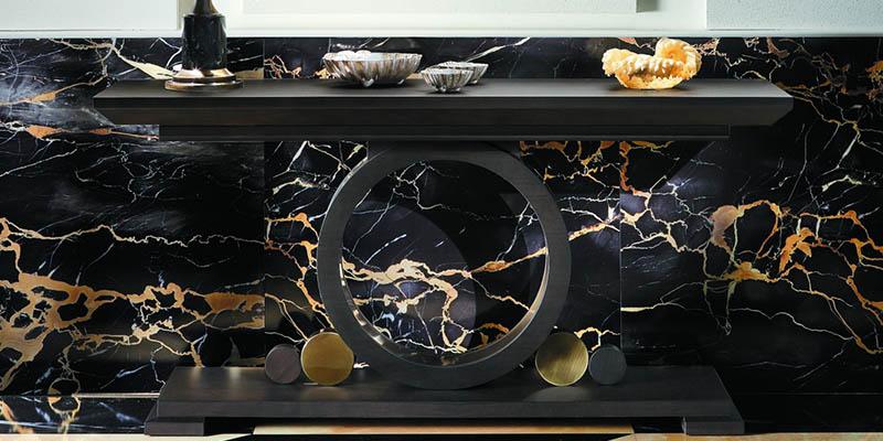 Smania_isaloni_02_consolle arredamento moderno