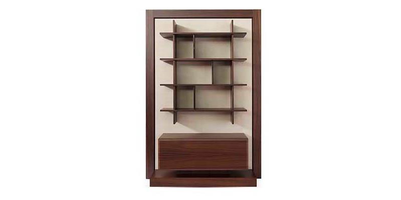 Smania mobili librerie design