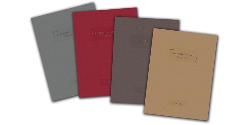 Smania Portraits of Style cataloghi arredamento casa classico contemporaneo