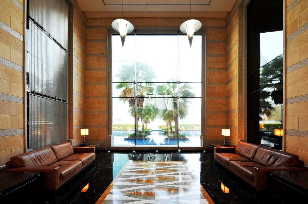 Soluzioni arredamento di lusso per hotel outdoor e case for Arredamenti per hotel di lusso