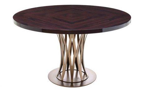 Tavoli di lusso per soggiorno salotto ufficio smania for Tavoli design online