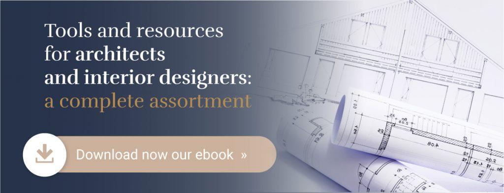 tools for interior designers